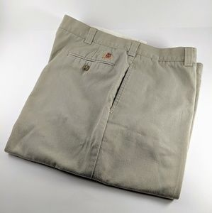 Tommy Hilfiger Chino Pants 38 x 30 Tan GUC